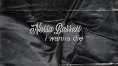 I Wanna Die Chords by Nessa Barret for Guitar Piano Ukulele